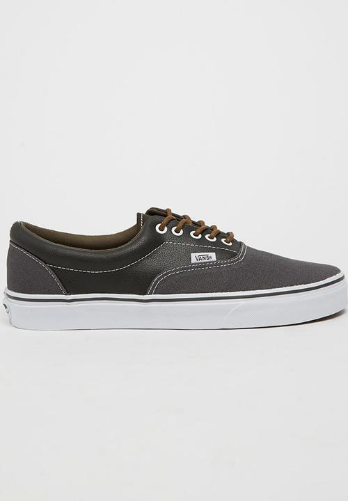 Era Sneakers Mid Grey Vans Sneakers  820732844