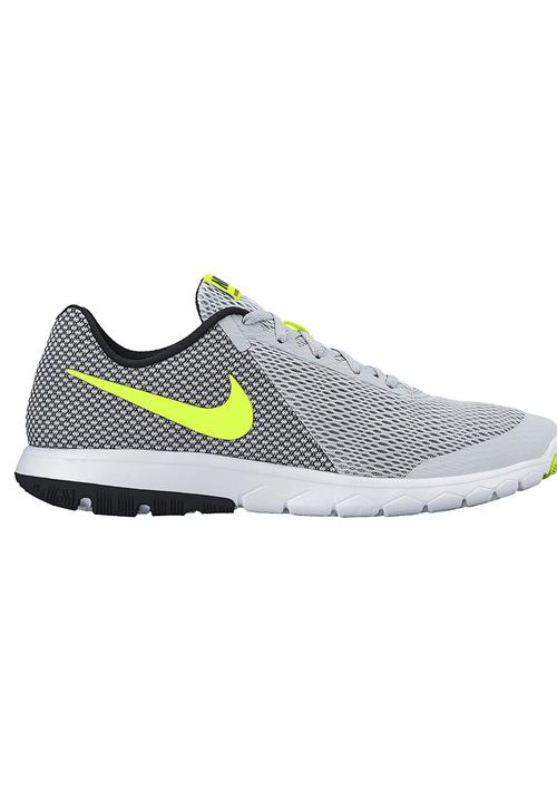 3a0690e7d9c Nike Flex Experience 6 Sneakers Dark Grey Nike Trainers ...