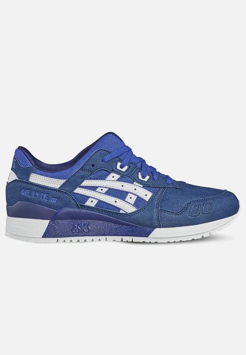 on sale 85329 31e4c Gel- Lyte III Sneakers Blue