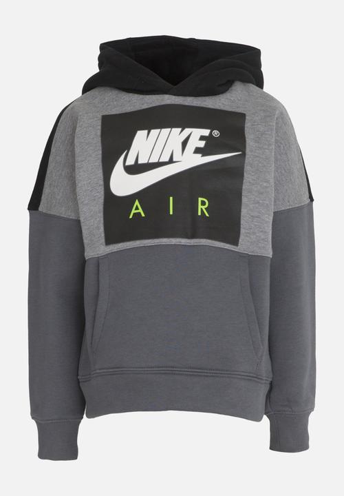 Nike Air PO Hoodie Grey Nike Jackets