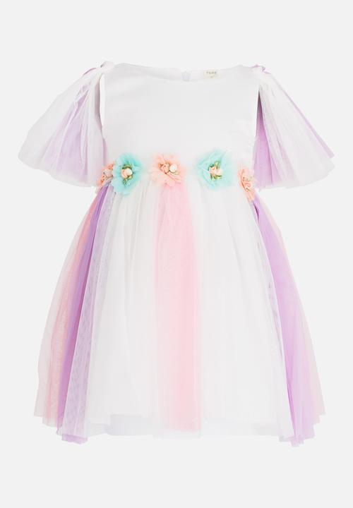b4f628ea0d78 Tutu Dress Mid Purple POP CANDY Dresses & Skirts   Superbalist.com