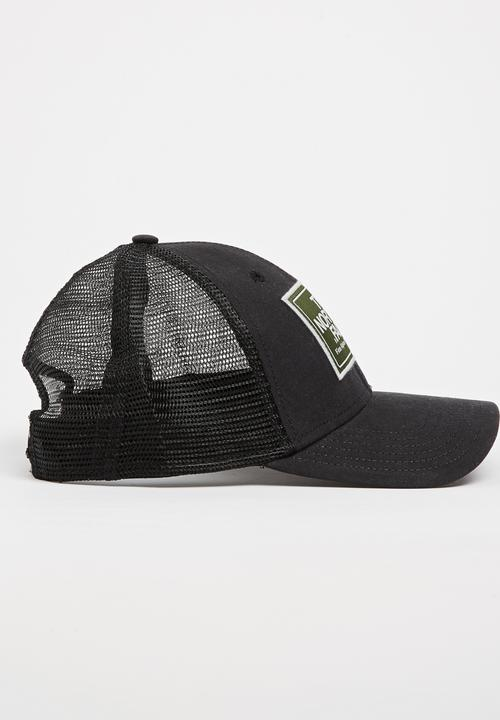 7c6df81c2cb9ab Mudder Trucker Hat Black The North Face Bags & Wallets | Superbalist.com