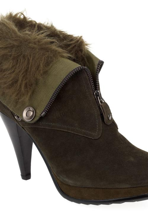583c06ef3 Henriette ankle boots Sam Star Boots