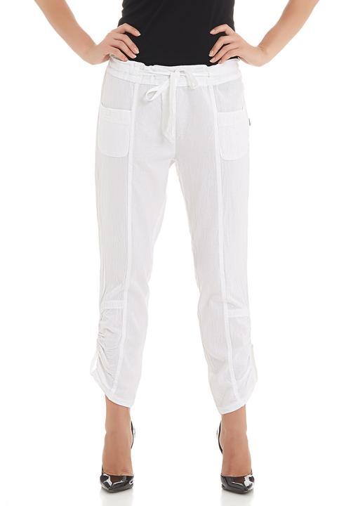 aea4253b1c White beach pants JUST CRUIZIN Trousers   Superbalist.com