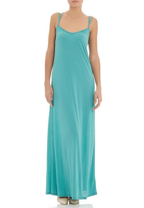 8a9452093f5 Bolan strappy maxi dress RVCA Casual