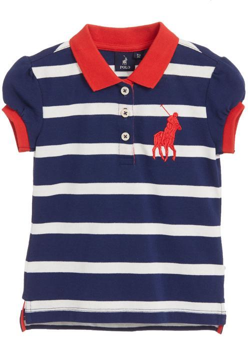 dcd8e49a Navy golf T-shirt POLO Tops | Superbalist.com