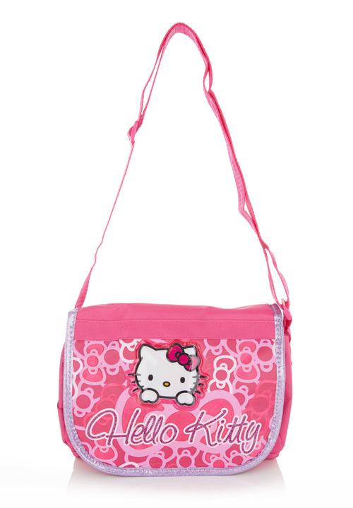 f60a8db680dd Hello Kitty laptop bag Pink Zoom Accessories