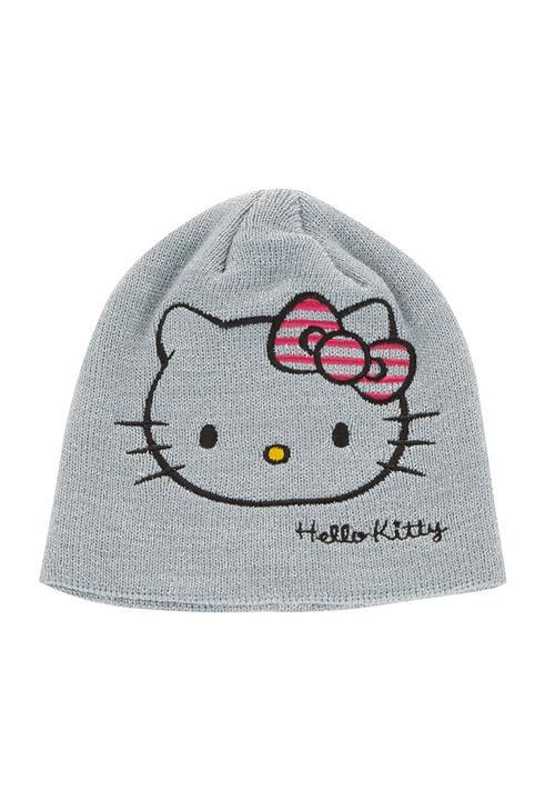 4ed8afb764a Hello Kitty beanie Grey Sanrio-Hello Kitty Accessories