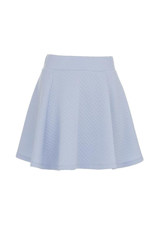 8eabb568ce Skater skirt set Pale Blue STYLE REPUBLIC Skirts