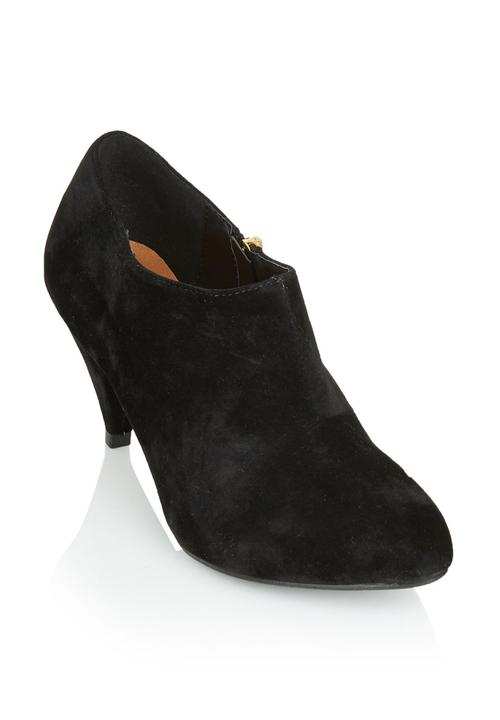 6ca60b622 Low-cut ankle boots Black RAGE Boots   Superbalist.com