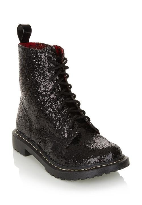 Dr. Martens boots Black Foot Focus Shoes  bb9979bbe3b2