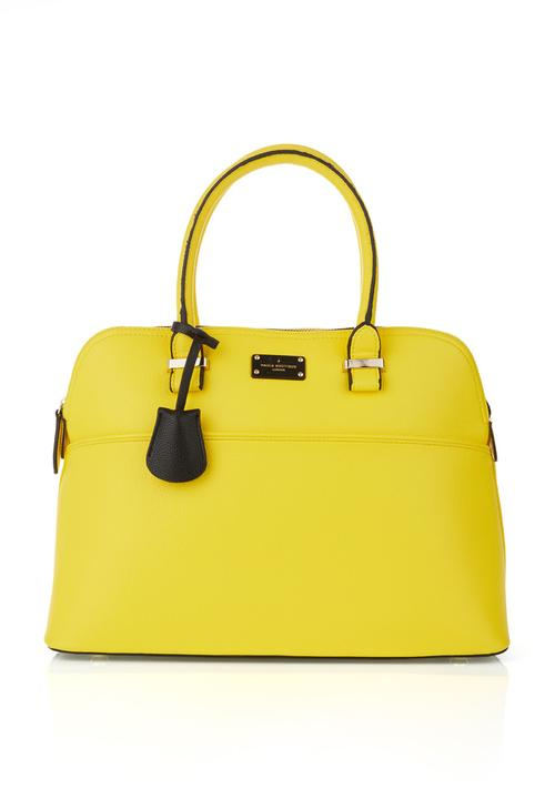Tote bag Yellow Paul s Boutique Bags   Purses  31068a6736cdf