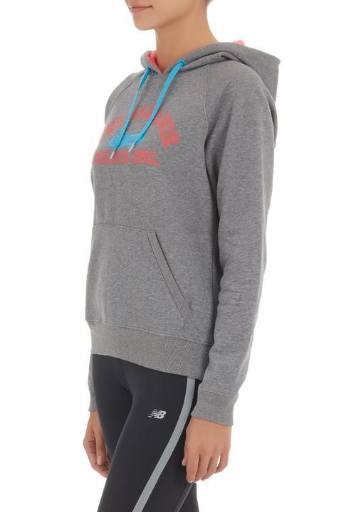 3cc91e5a3da70 Essentials pullover hoodie Grey New Balance T-Shirts | Superbalist.com