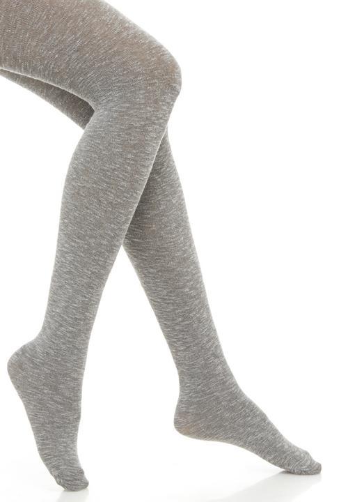 e58a4b285ceb1 Angora opaque tights Grey Falke Stockings & Socks | Superbalist.com