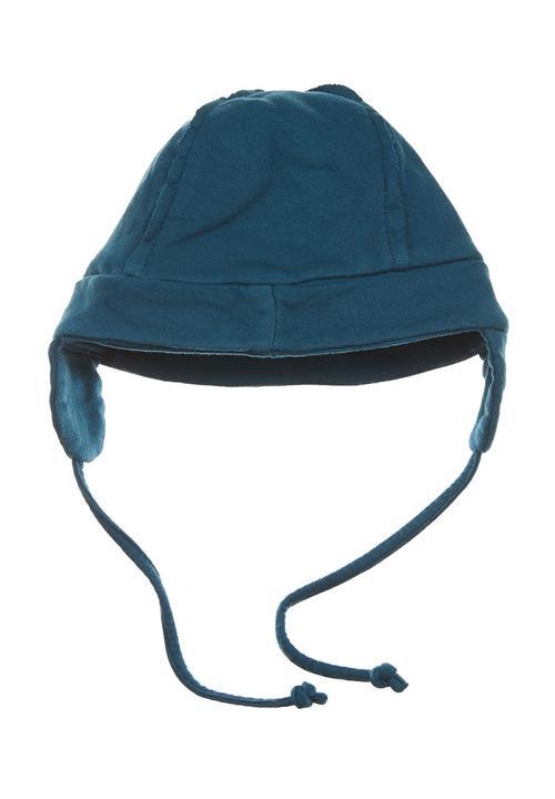 b908a69b8e853 Pilot cap Blue (dark blue) Sticky Fudge Accessories