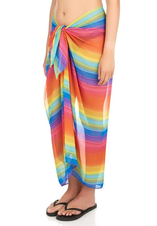 Image result for striped sarong