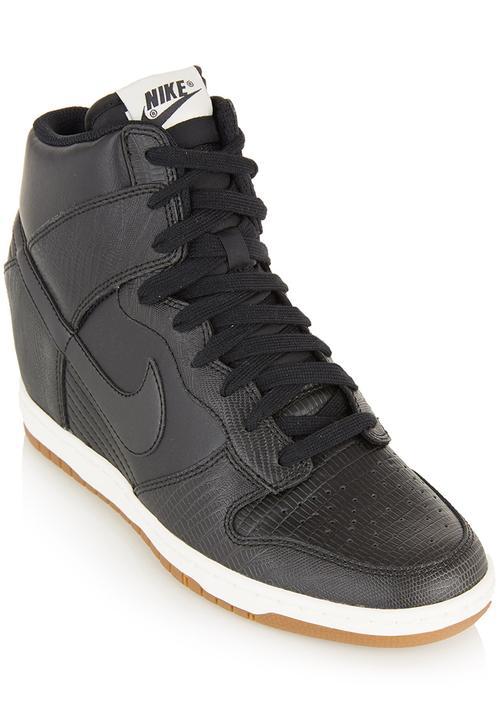new arrivals da354 6b253 Nike - Dunk Sky Hi Shoe
