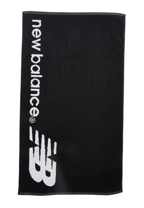 Gym towel Black