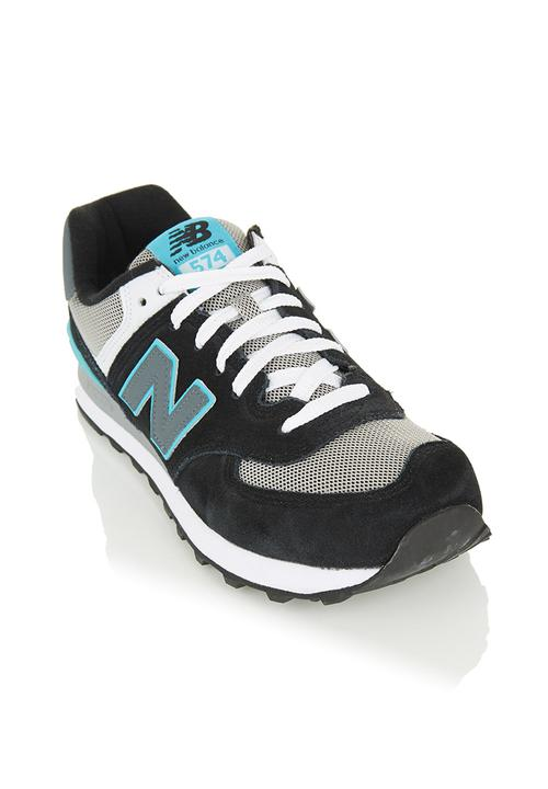 d02c8939d95 Sneakers Multi-colour New Balance Pumps   Flats