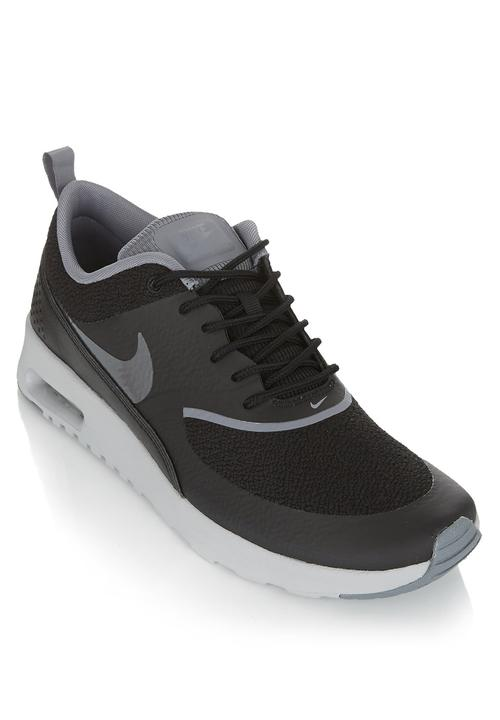 brand new 5eced 20287 Nike - Air Max Thea Sneaker Black