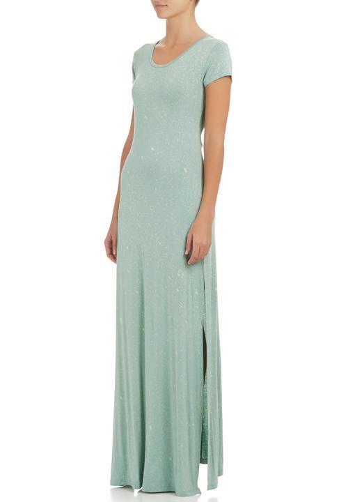 bdb35dd1ffe Maxi Dress Green RVCA Casual