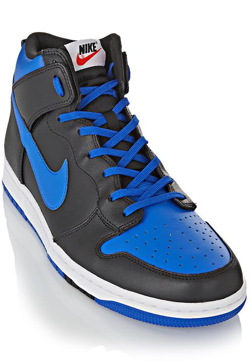 buy online 5fe45 eae19 Nike - Nike Dunk CMFT Hi-top Multi-colour