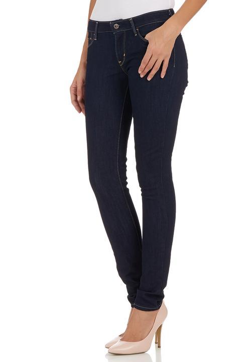 c7ac42f390 Extra Shade Skinny Jeans Blue Black Blue black denim Levi s® Jeans ...