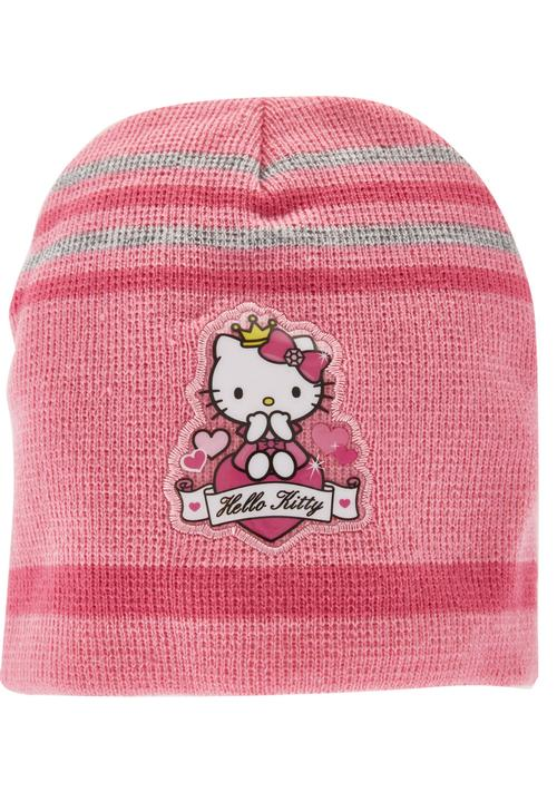 5020ad3fe7f Hello Kitty Beanie Pale Pink Pale Pink Character Fashion Accessories ...