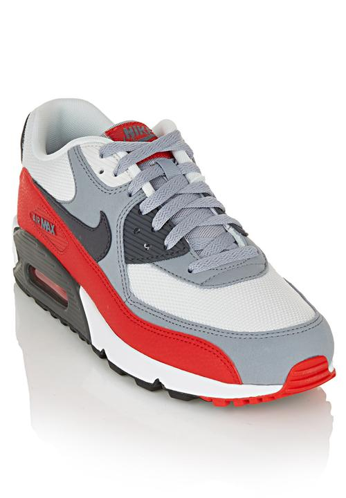 newest 52d46 5ce59 Nike - Nike Air Max 90 Sneakers White