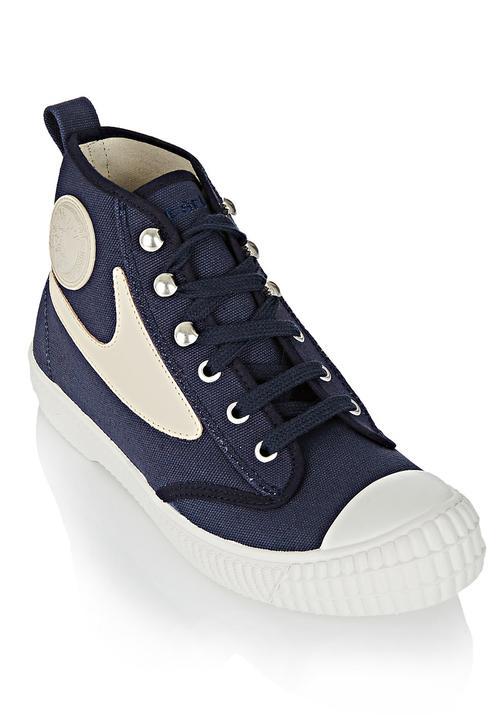 91ea93a15ea99 Diesel Sneaker Navy Diesel Sneakers   Superbalist.com