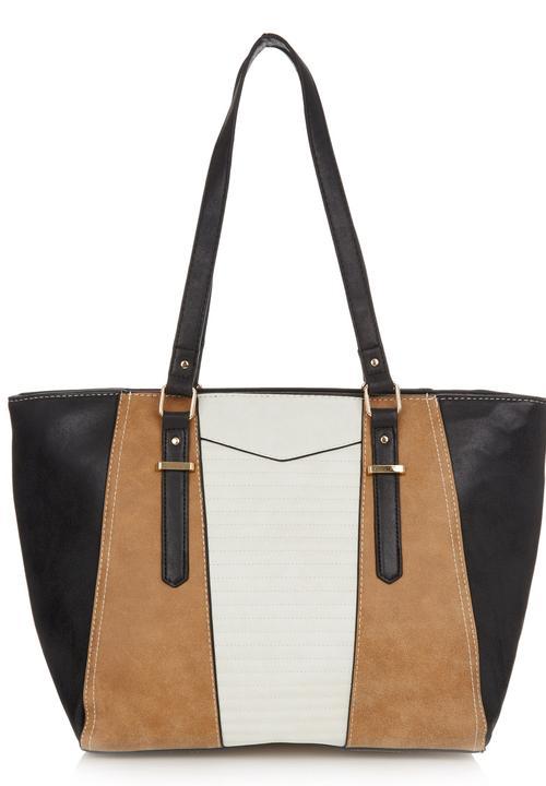 Shoulder Colour Block Handbag Camel Tan London Hub Bags   Purses ... 299ff0ccba5a8