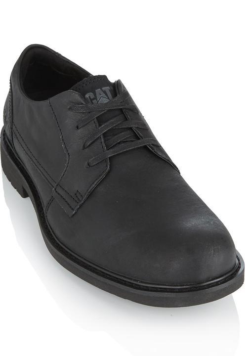 0a46e19f32553 Cason Shoe Black Caterpillar Slip-ons and Loafers   Superbalist.com