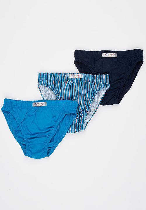 d27c039e368 3 Pack Fancy Boys Skants Mid Blue Jockey Sleepwear   Underwear ...