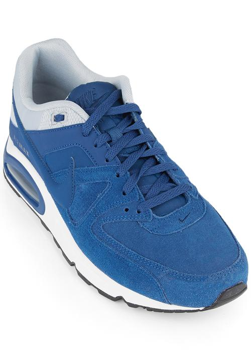 d9e646853c Nike Air Max Command Sneakers Navy Nike Trainers