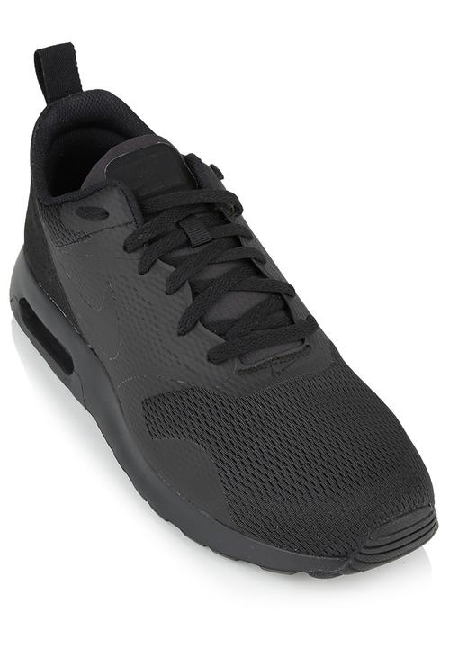 Nike Air Max Tavas Sneakers Black Nike Trainers  1d72de14f