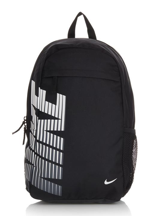 ba0bedd4e8 Nike Classic Sand Backpack Black Nike Bags   Wallets