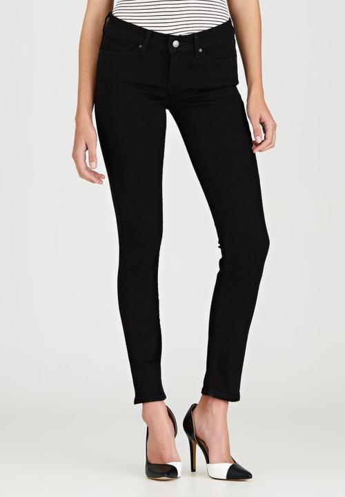 d2dc3526acb0 711 Skinny Soft Jeans Black Levi's® Jeans   Superbalist.com