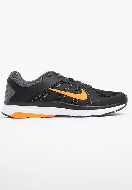 87dcc8b6bf6 Nike Dart 12 MSL Running Shoes Black Nike Trainers