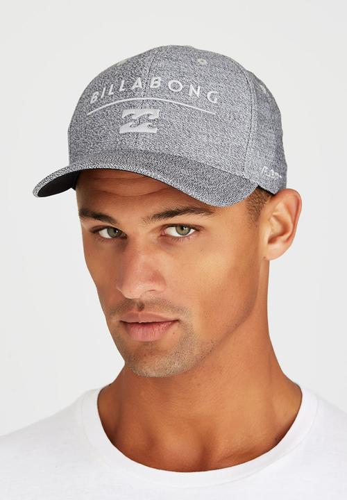 quality design 5ef25 2e4c6 ... coupon code for billabong unity flexfit cap grey cc3e1 72a6f