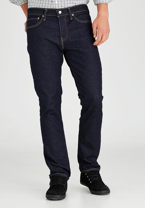 8b8712b6f09a MENS 511 Slim Fit Jeans Dark Blue Levi's® Jeans | Superbalist.com