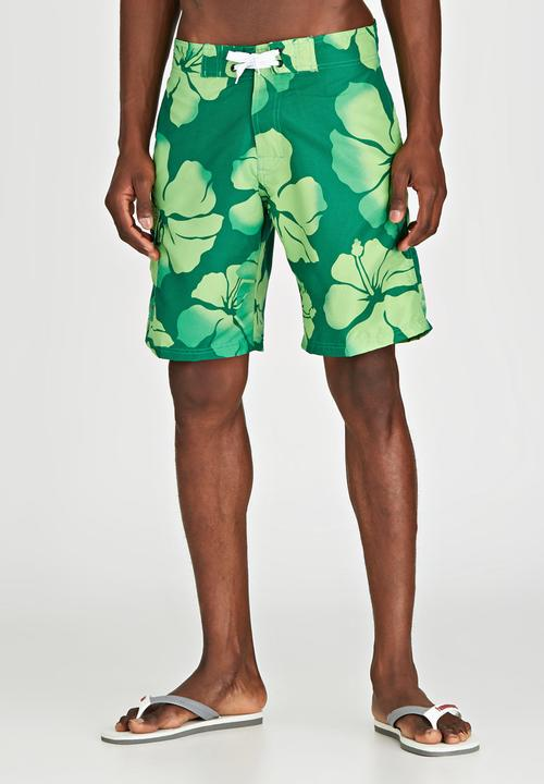 d91febdee0 Amazon Boardshorts Green Brave Soul Swimwear | Superbalist.com