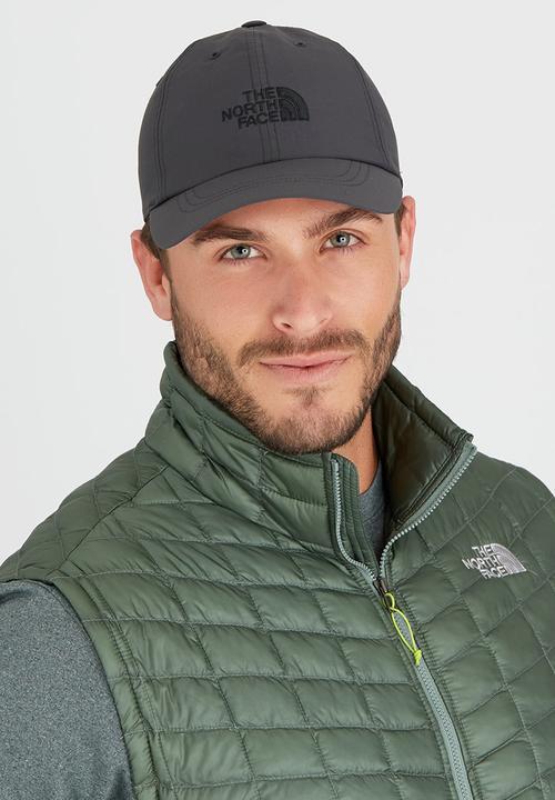 a7058852ac46d1 Horizon Ball Cap Grey The North Face Headwear | Superbalist.com