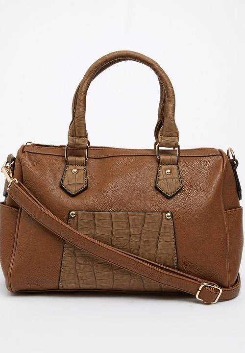 Barrel Bag Tan Bata Bags   Purses  552e2e1cbfd83