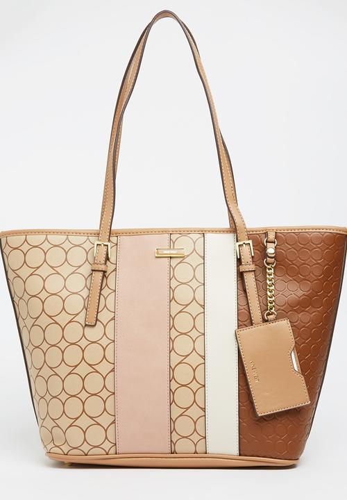 Tote Bag Camel Nine West Bags Purses