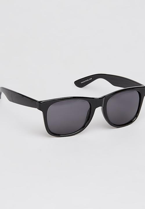 ff5ee8a8ec Spicoli 4 Shades Sunglasses Black Vans Eyewear