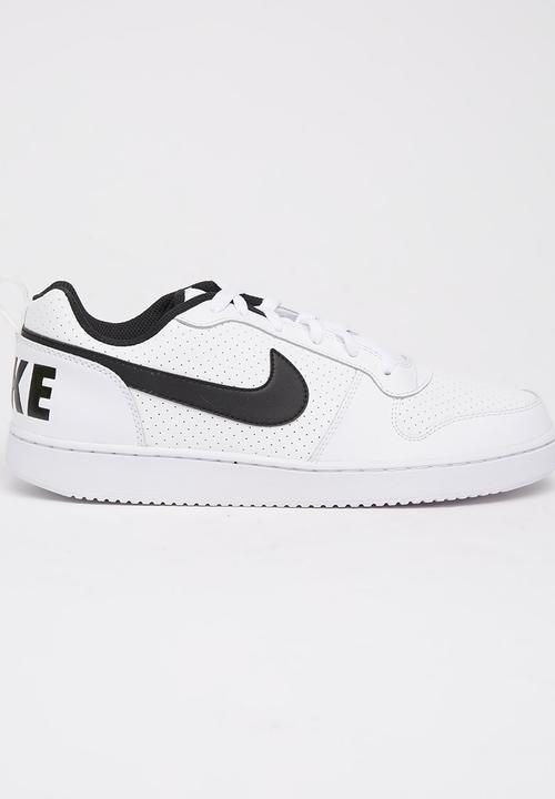 sports shoes d6664 1a462 Nike - Nike Court Borough Low Sneakers White