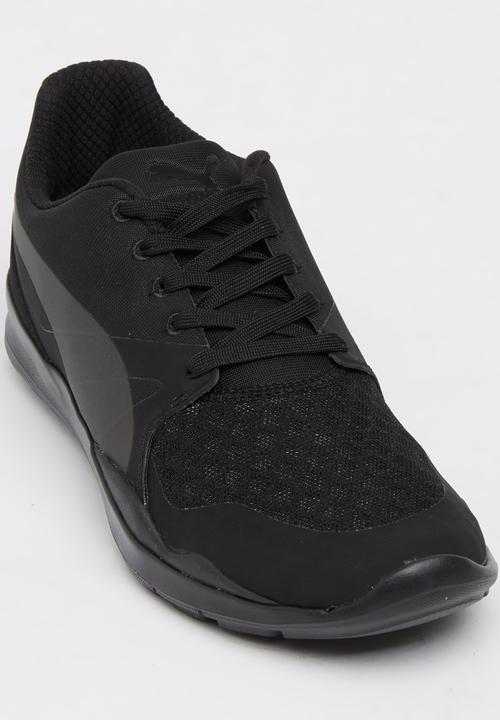 Puma Duplex Evo Sneakers Black PUMA