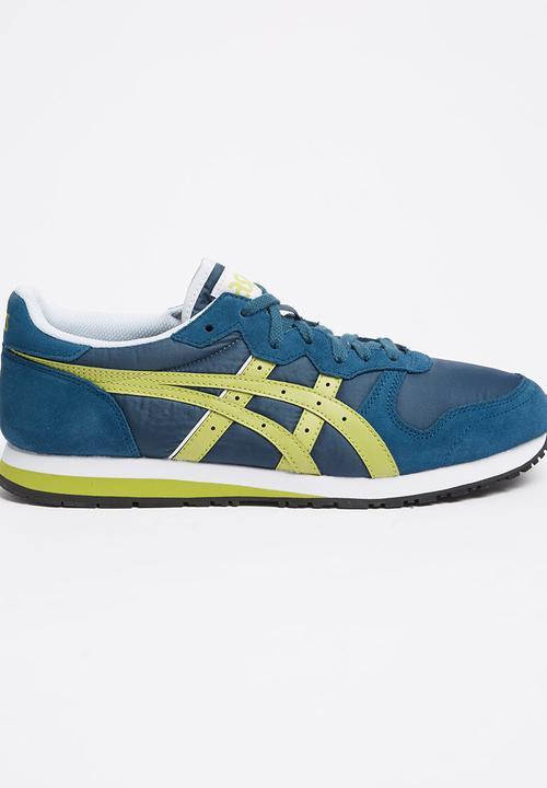 2ab17280966aef OC Runners Dark Blue Asics Tiger Sneakers