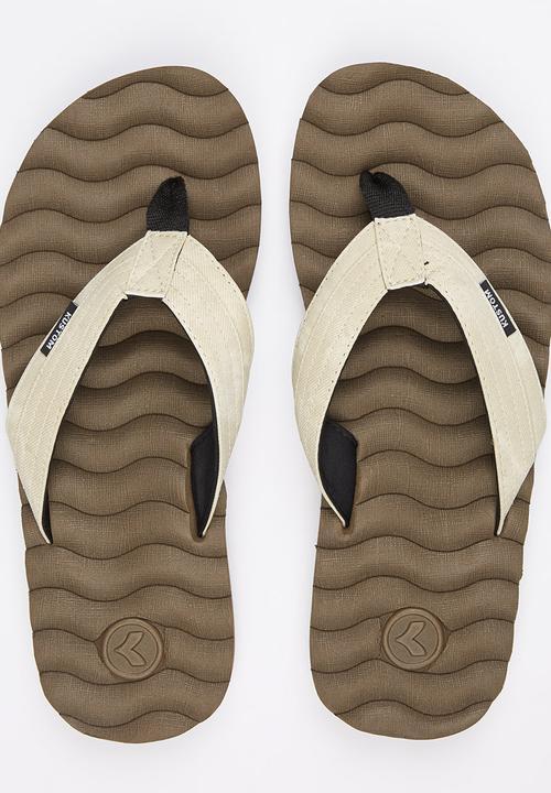 9e68e9a2dd15cc Hummer 111 Sandals Stone Kustom Sandals   Flip Flops