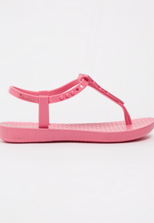 2c0d66037 Charm Sand Kids Sandal Mid Pink Ipanema Shoes
